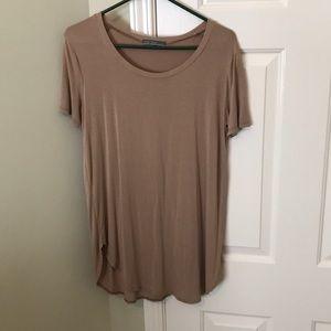 Nude Emma's Closet Soft Spun T-Shirt